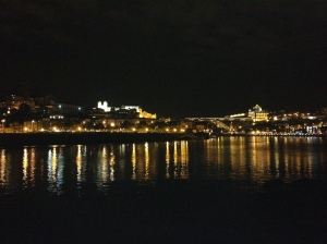 Portugal, Porto, Night